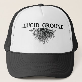 Lucid Ground Hat