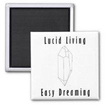 lucid living magnet