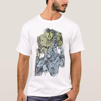 Lucid Mind of an Ordinary Woman #2 T-Shirt