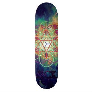 Lucid Mind State Skate Board Decks