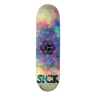 Lucid State of Mind II Skateboard