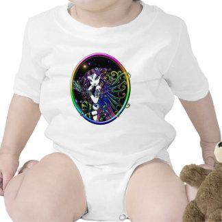 """""""Lucidia"""" Crystal Rainbow Fairy T-shirt"""