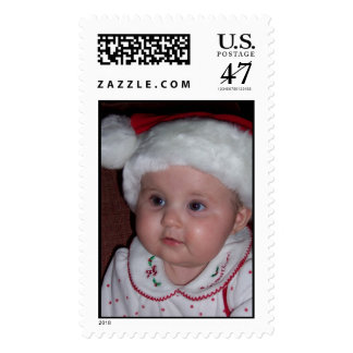 Lucie Christmas 2005 Postage