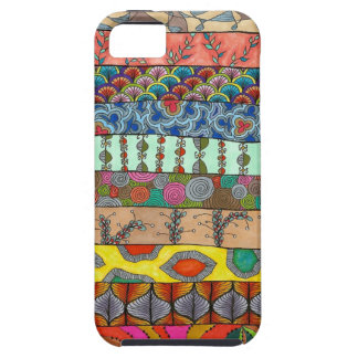 Lucie - iPhone 5 Casemate Vibe iPhone SE/5/5s Case