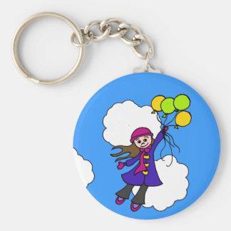 Lucie Key Chain