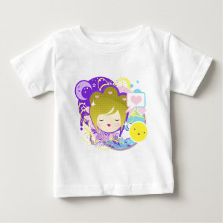 Lucie Loves... Baby T-Shirt