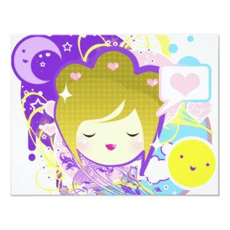 Lucie Loves... Card