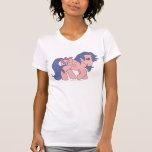 Luciérnaga 1 camiseta