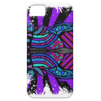 Lucifer iPhone SE/5/5s Case