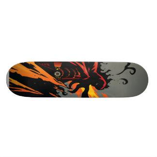 Lucifer Tablas De Skate