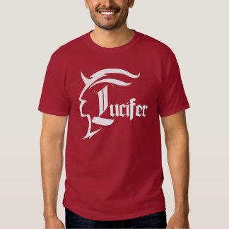 Lucifer Shirt White