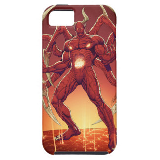 Lucifer the Devil, the Prince of Darkness, Satan iPhone 5 Case