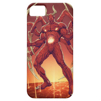Lucifer the Devil, the Prince of Darkness, Satan iPhone 5 Cases