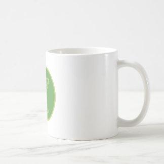 Luciferian Symbol Classic White Coffee Mug