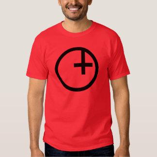 Luciferian Universalist Symbol T-shirts