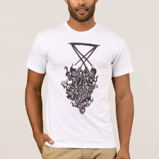 Lucifer's Marks T-Shirt