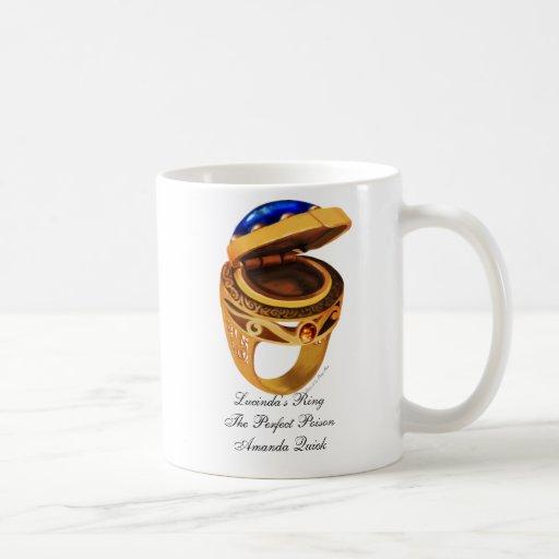 Lucinda's Ring Mug