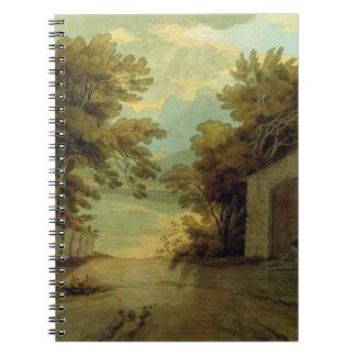 Lucios de Langdale Note Book