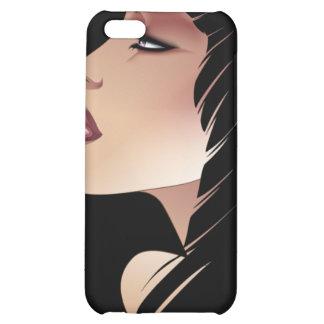 Lucious iphone 4 iPhone 5C cases