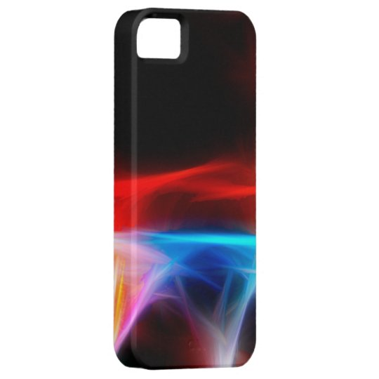 Lucis Marcelo Barely-There Case for iPhone 5