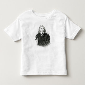 Lucius Carey  illustration T Shirt