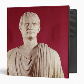 Lucius Cornelius Sulla  Orating 3 Ring Binder