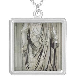 Lucius Cornelius Sulla  Orating Personalized Necklace