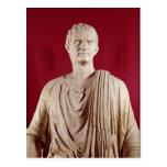Lucius Cornelius Sulla  Orating Postcard