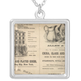 Lucius Hart Personalized Necklace