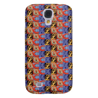 LUCK iPhone Case 3G 3GS by JimmyBrand Galaxy S4 Case