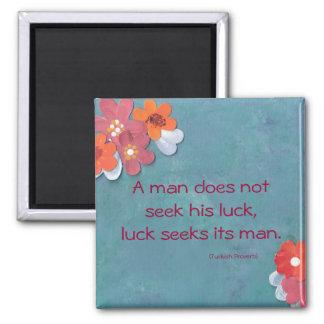 Luck Magnet