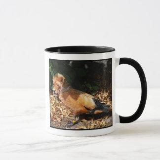 Luck mug