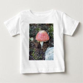 Luck mushroom baby T-Shirt
