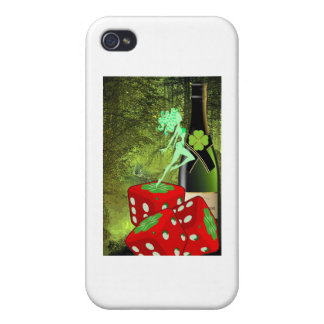 LUCK O THE IRISH 2 CASE FOR iPhone 4