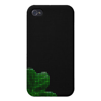 Luck o' the Irish Cover For iPhone 4