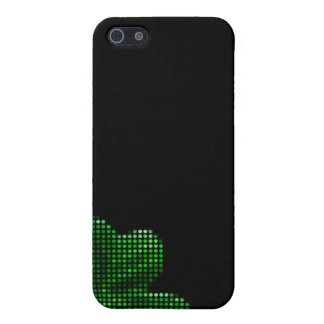Luck o' the Irish Cover For iPhone SE/5/5s