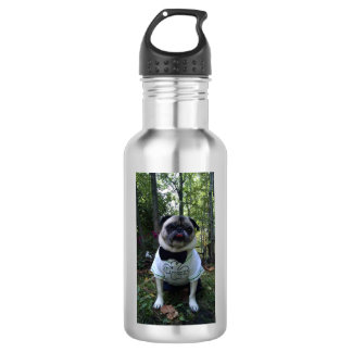 Luck O' Timmy Stainless Steel Water Bottle