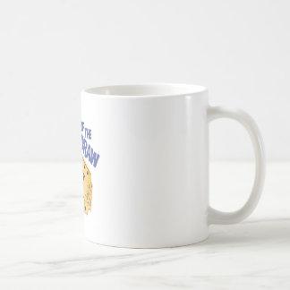 Luck Of Draw Coffee Mug