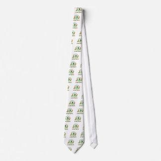 Luck Of Irish Tie