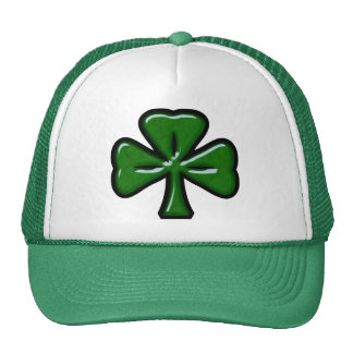 Luck of the Hat