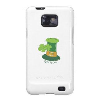 Luck Of The Irish Samsung Galaxy SII Case