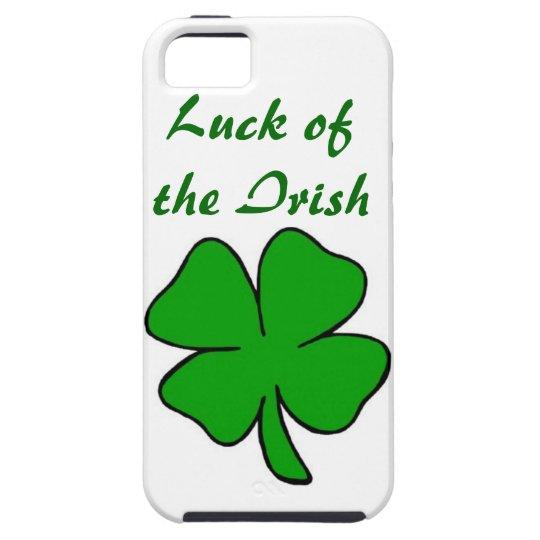 Luck of the Irish iPhone SE/5/5s Case