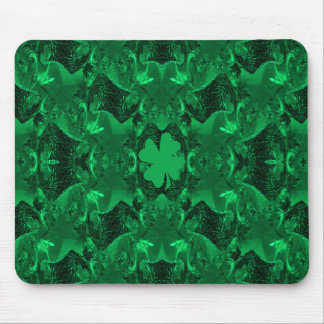 Luck of the Irish... Mouse Pad