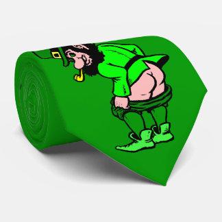 Luck of the Irish Neck Tie