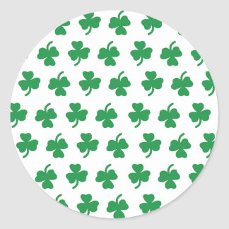 Luck Stickers