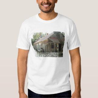 Luckenbach, Texas Tshirt
