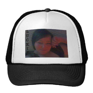 Luckie1 Trucker Hat