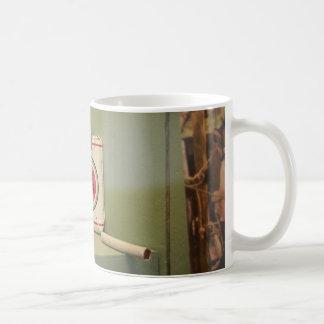 Luckies Coffee Mug