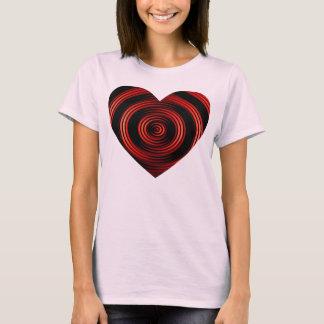 Luckies Hypnotic Love T-shirt