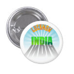 Lucknow Pin